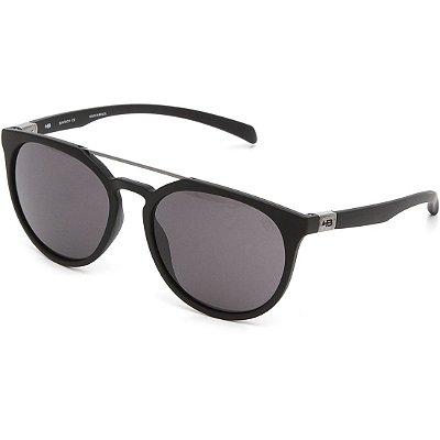 Óculos de Sol HB Burnie Matte Black I Gray