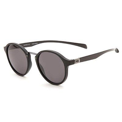 Óculos de Sol HB Brighton Matte Black |Gray