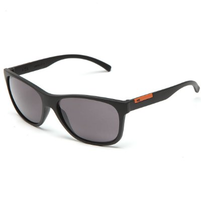 Óculos de Sol HB Underground Matte Black D. Orange | Gray