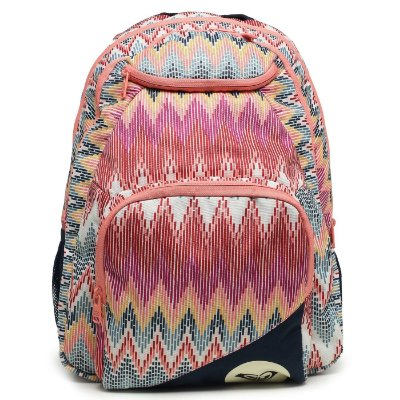 Mochila Roxy Shadow Sweel Rosa