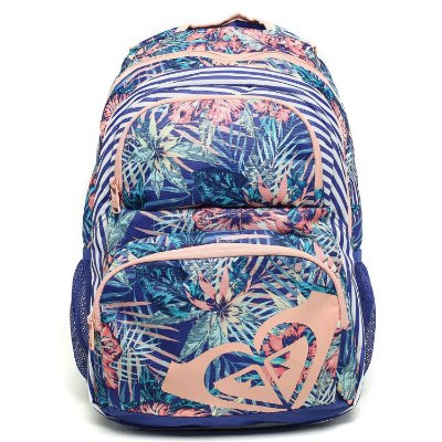 Mochila Roxy Shadow Dream Roxa