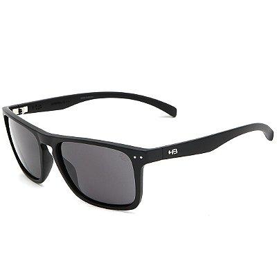 Óculos de Sol HB Cody Matte Black I Gray