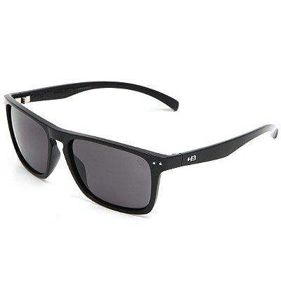 Óculos de Sol HB Cody Gloss Black I Gray