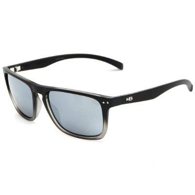 Óculos de Sol HB Cody Matte Fade Black / Onyx | Gray