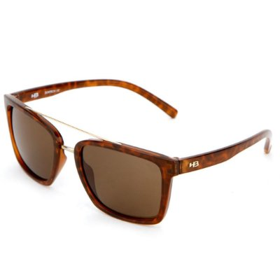 Óculos de Sol HB Spencer Havana Turtle | Brown