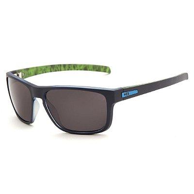 Óculos de Sol HB Thruster Matte Ghost Green | Gray