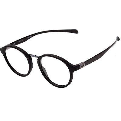 Óculos de Sol HB Brighton Polytech Matte Black