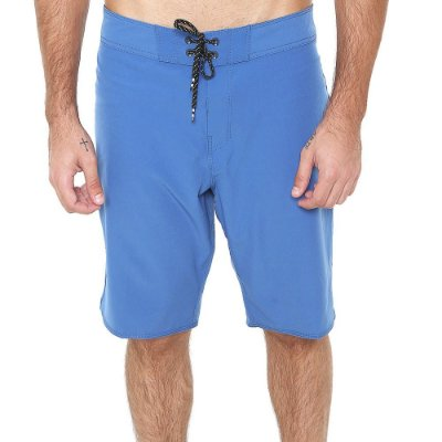Bermuda Billabong Boardshort All Day Solid Azul