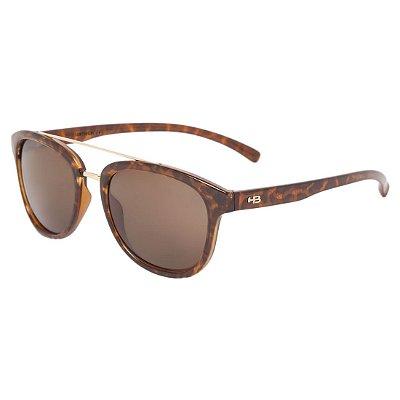 Óculos de Sol HB Moomba Havana Turtle | Brown