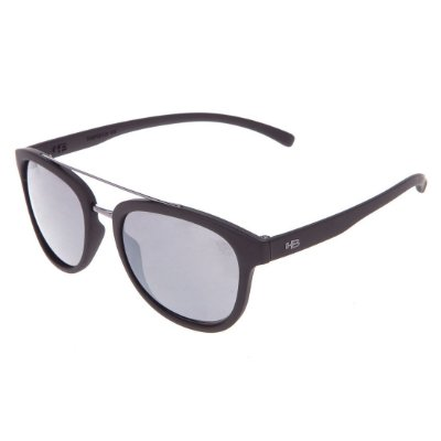 Óculos de Sol HB Moomba Matte Black | Silver