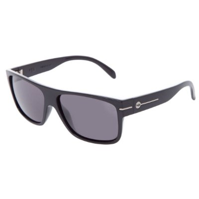 Óculos de Sol HB Would Gloss Black | Gray