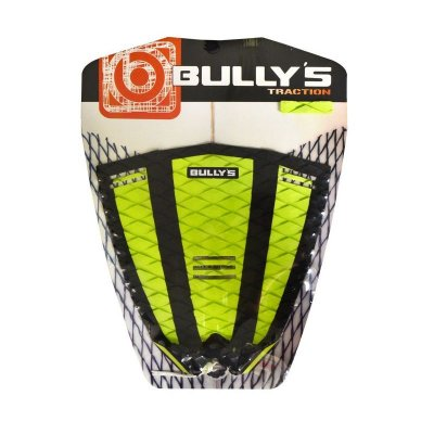 Deck Bullys Hunter Verde