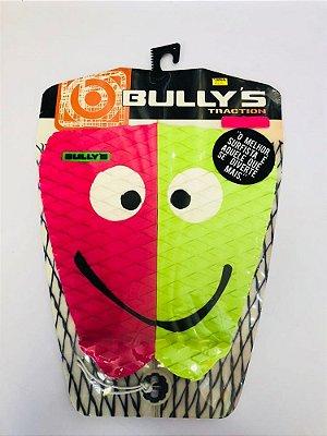 Deck Bullys 2 Party Happy Bob Verde/Rosa