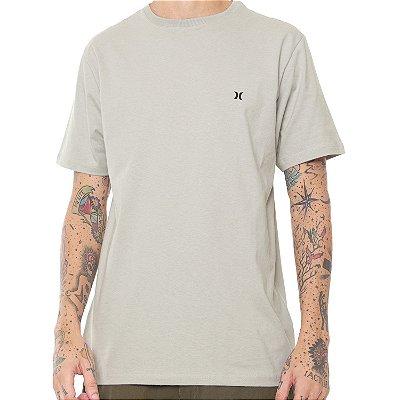 Camiseta Hurley Silk Incon Verde