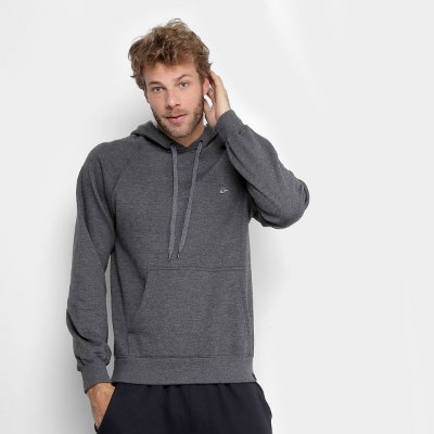 Moletom Quiksilver Everyday Hood Preto