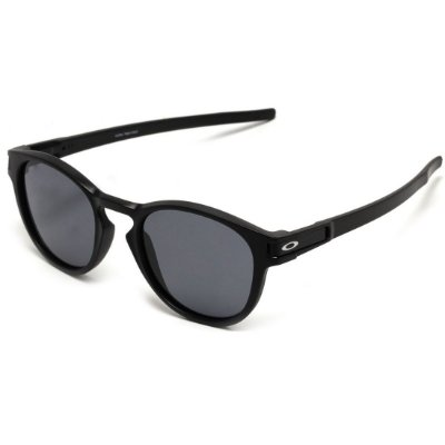 Óculos de Sol Oakley Latch Matte Black W/ Grey