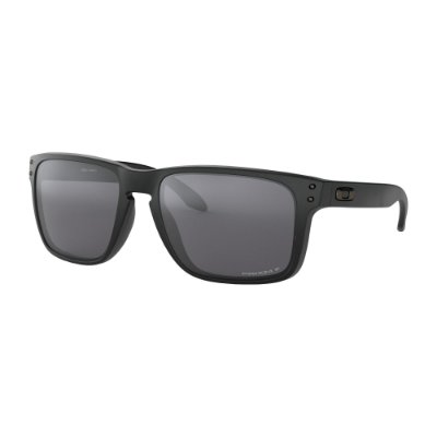 Óculos de Sol Oakley Holbrook XL Matte Black W/ Prizm Black Polarized