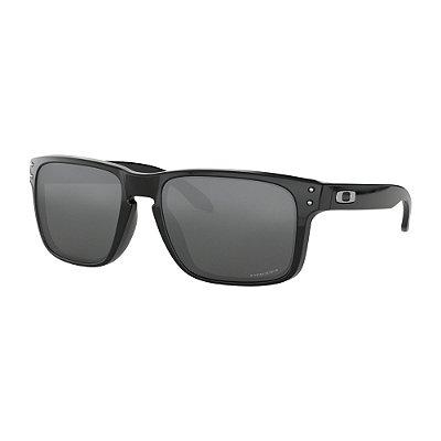 Óculos de Sol Oakley Holbrook Polished Black W/ Prizm Black