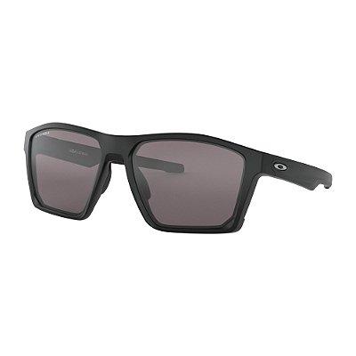 Óculos de Sol Oakley Targetline Matte Black W/ Prizm Black