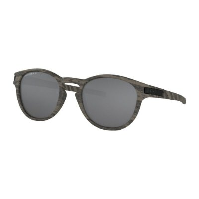 Óculos de Sol Oakley Latch Woodgrain W/ Prizm Black Polarized