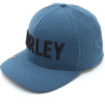 Boné Hurley Layout Phantom Azul
