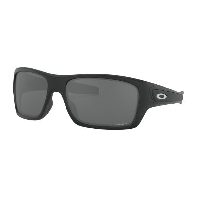Óculos de Sol Oakley Turbine Matte Black W/ Prizm Black
