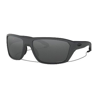 Óculos de Sol Oakley Split Shot Matte Carbon W/ Prizm Black