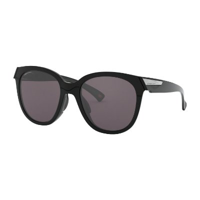 Óculos de Sol Oakley Low Key Polished Black W/ Prizm Gray