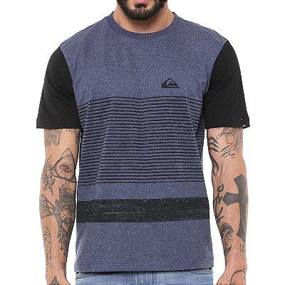 Camiseta Quiksilver Tijuana Azul