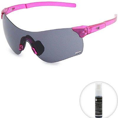 Óculos de Sol HB Quad F Magenta l Gray