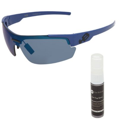 Óculos de Sol HB Highlander 3B Royal Blue l Blue Chrome