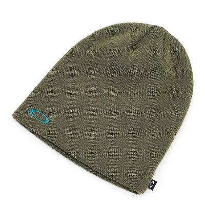 Gorro Oakley Fine Knit Hat Verde