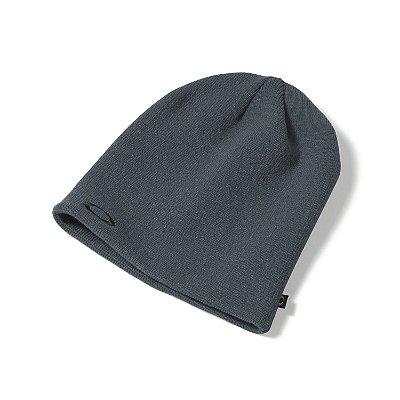 Gorro Oakley Fine Knit Hat Cinza