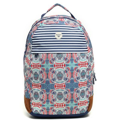 Mochila Roxy Distraction Azul