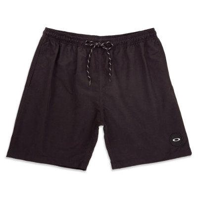 "Shorts Oakley 18"" Trunk Preto"