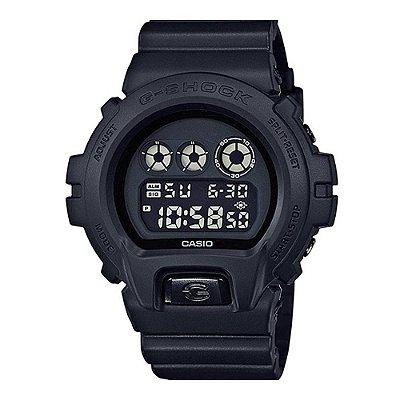 Relógio G-Shock DW-6900BB-1DR Preto
