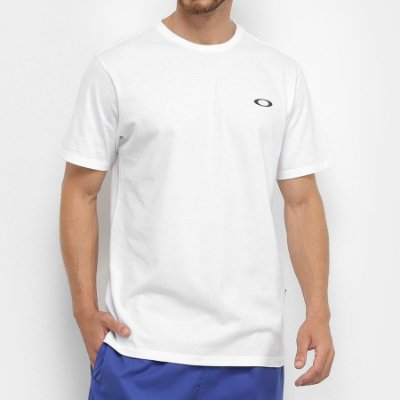 Camiseta Oakley Icon Branca