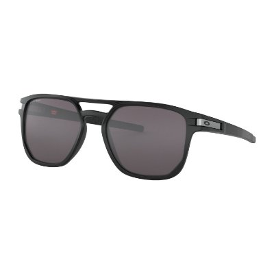 Óculos de Sol Oakley Latch Beta Matte Black W/ Prizm Grey