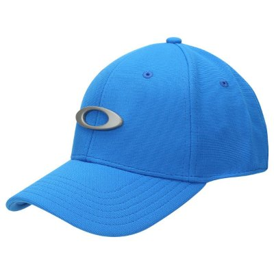 Boné Oakley Tincan Cap Azul/Cinza