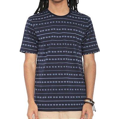 Camiseta Hurley Especial Dri Fit Seaworthy Azul