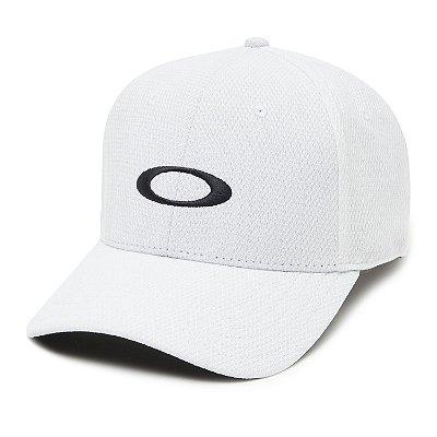 Boné Oakley Golf Ellipse Hat Branco