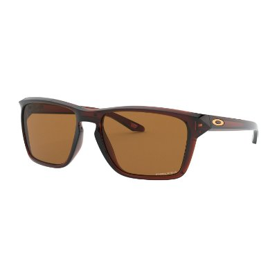 Óculos de Sol Oakley Sylas Polished Rootbeer W/ Prizm Bronze