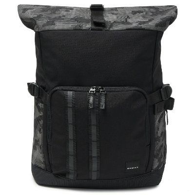 Mochila Oakley Utility Rolled Up Backpack Preta