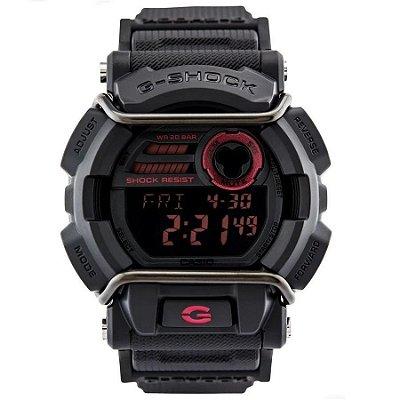 Relógio G-Shock GD-400-1DR Preto