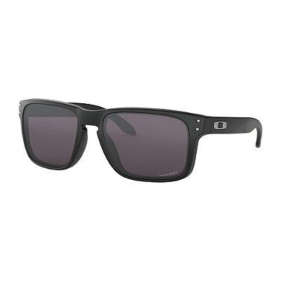 Óculos de Sol Oakley Holbrook Matte Black W/ Prizm Grey