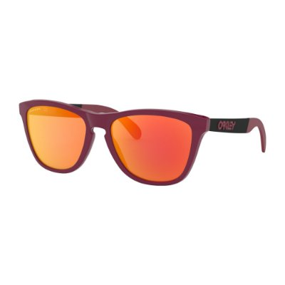 Óculos de Sol Oakley Frogskins Mix Vampirella W/ Prizm Ruby