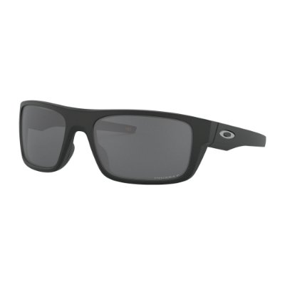 Óculos de Sol Oakley Drop Point Matte Black W/ Prizm Black Polarized