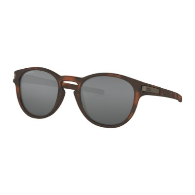 Óculos de Sol Oakley Latch Matte Brown Tortoise W/ Prizm Black