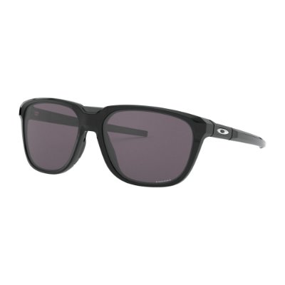 Óculos de Sol Oakley Anorak Polished Black W/ Prizm Grey