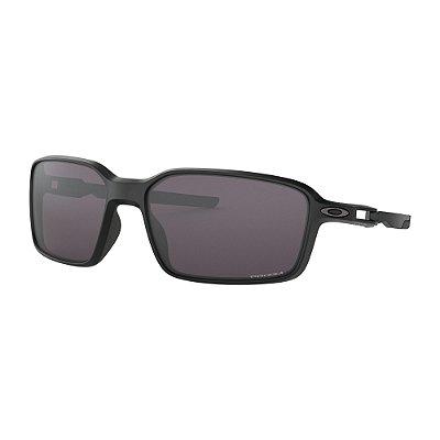 Óculos de Sol Oakley Siphon Matte Black W/ Prizm Grey